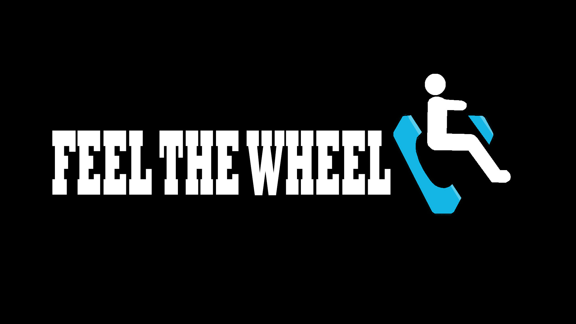 FEEL THE WHEEL