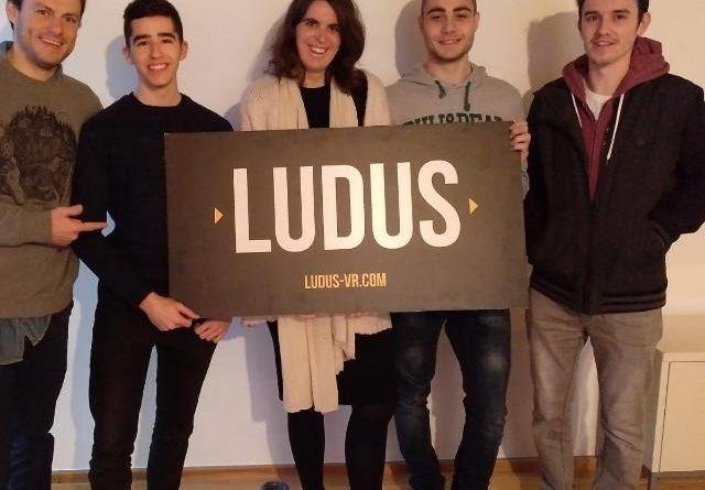 Iker Mediavilla, 3D2-ko ikaslea naiz eta Ludus-en praktikak hasi ditut