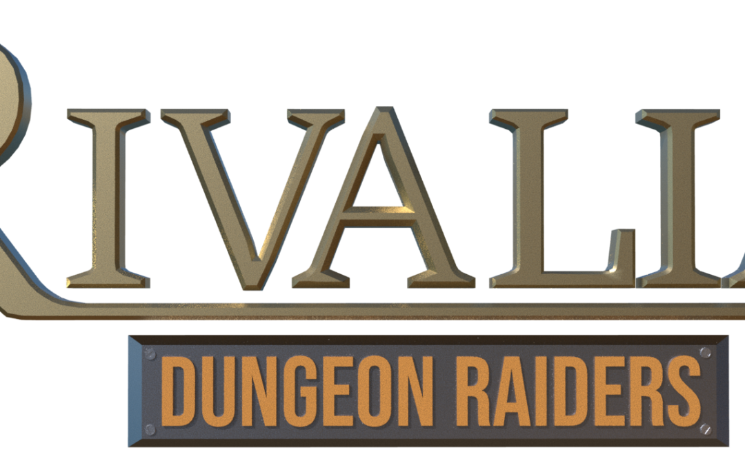 Rivalia: Dungeon Raiders
