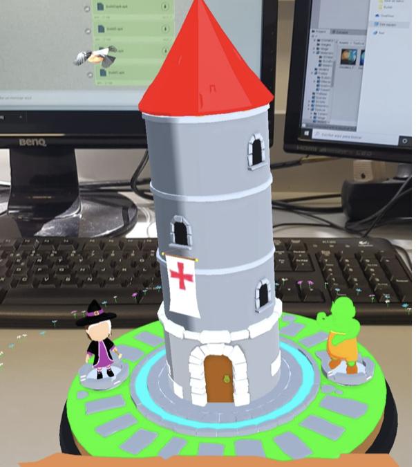 3D2-ko Asier Arévalo ikaslea Beitxu enpresan praktikak hasi ditu.