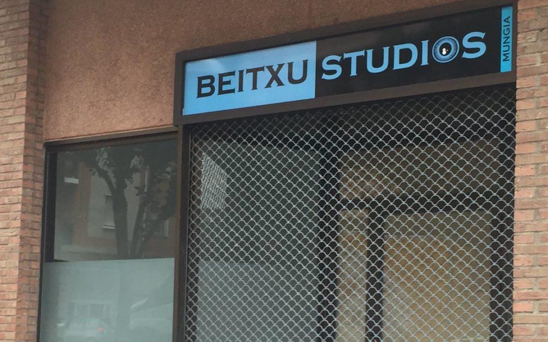 3D2-ko Irune Gutiérrez ikaslea Beitxu Studios enpresan praktikak hasi ditu.